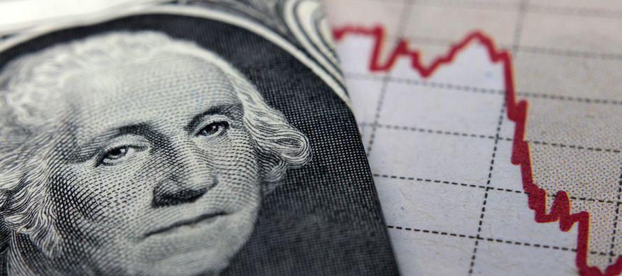 El índice, que la semana pasada tocó su nivel más bajo desde enero de 2015 por...