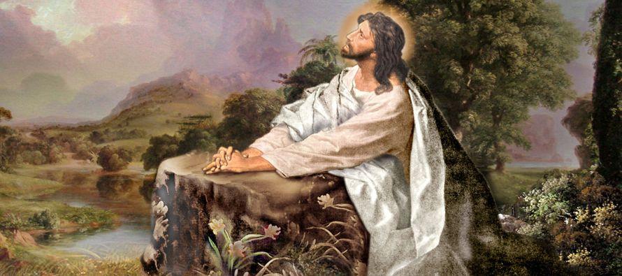 Padre justo, el mundo no te ha conocido, mas yo te he conocido; y éstos han conocido que...