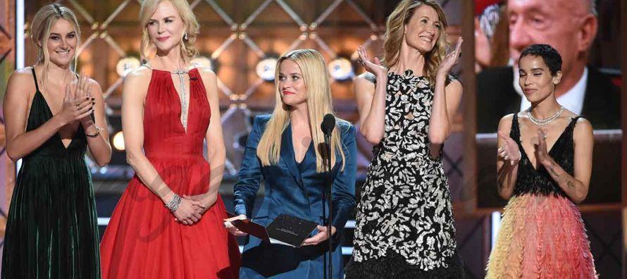 Dramas femeninos conquistan premios a la excelencia televisiva