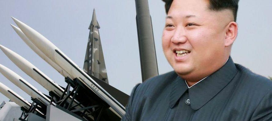 En aquella época todavía hubiera sido posible parar en seco a Kim Jong-un mediante...