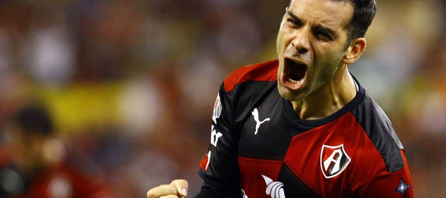 Rafa Márquez regresa a entrenar tras ser vinculado con el narcotráfico