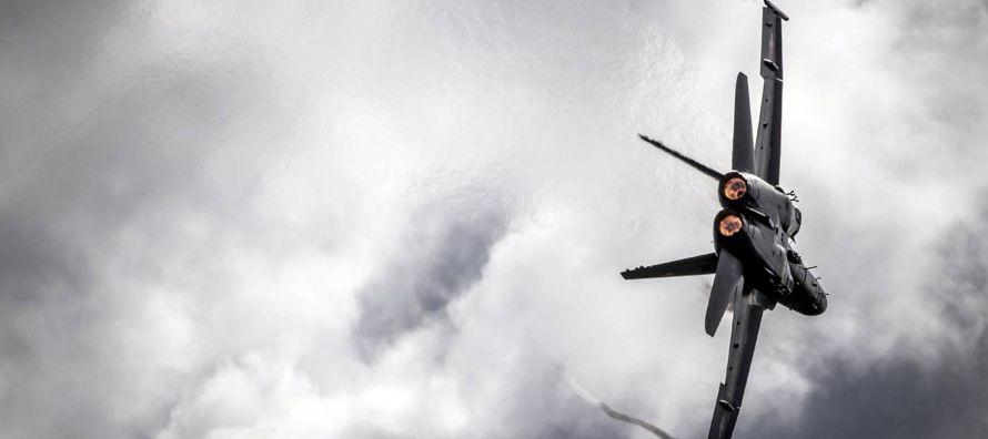 Canadá amenaza con dejar de hacer negocio con Boeing