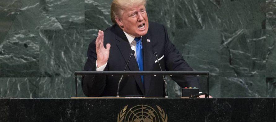 """La unión contra """"los enemigos de la humanidad"""". La causa común de las..."""