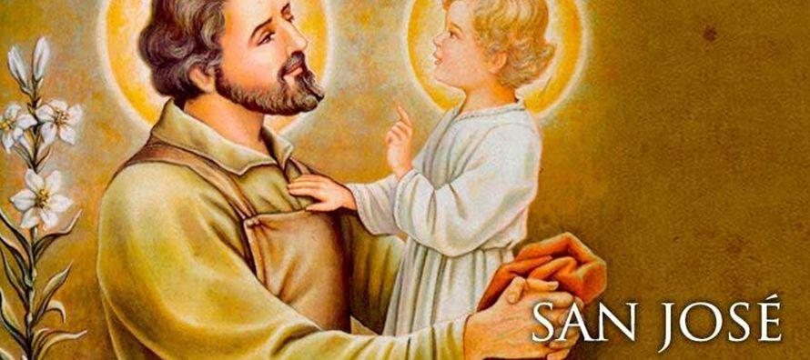 Para formarnos una idea de quién fue San José, precisamos considerar que él...