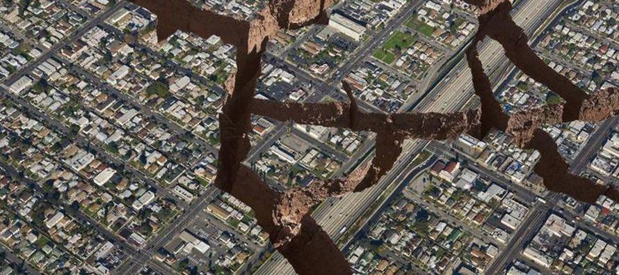 """Un bulo que alerta de un """"megaterremoto"""" inminente en México se ha propagado por..."""