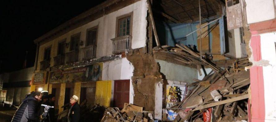 México ha vivido una tragedia de la que se repondrá, como ha hecho siempre,...