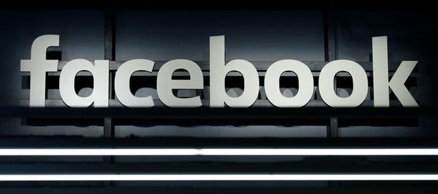 A comienzos de este mes, Facebook dijo que una operación que probablemente tenía su...