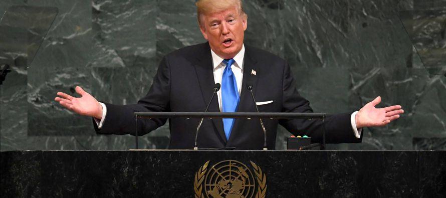 Debería resultar innecesario decir que Estados Unidos y Corea del Norte no son equiparables....