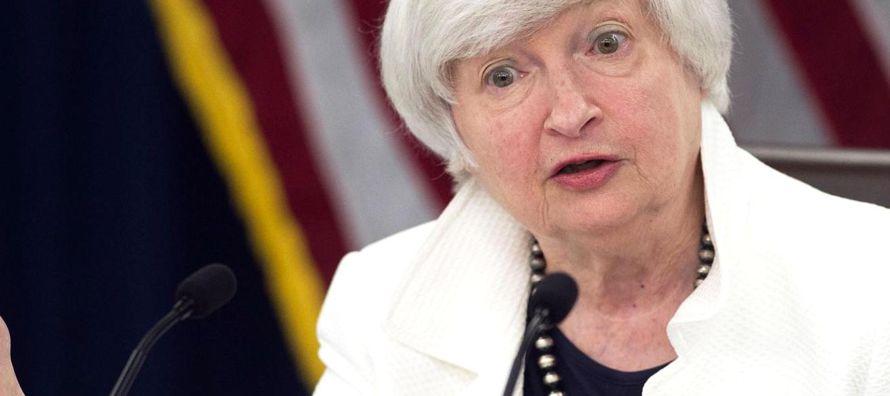 La Reserva Federal tiene un verdadero quebradero de cabeza con la inflación. Los modelos no...