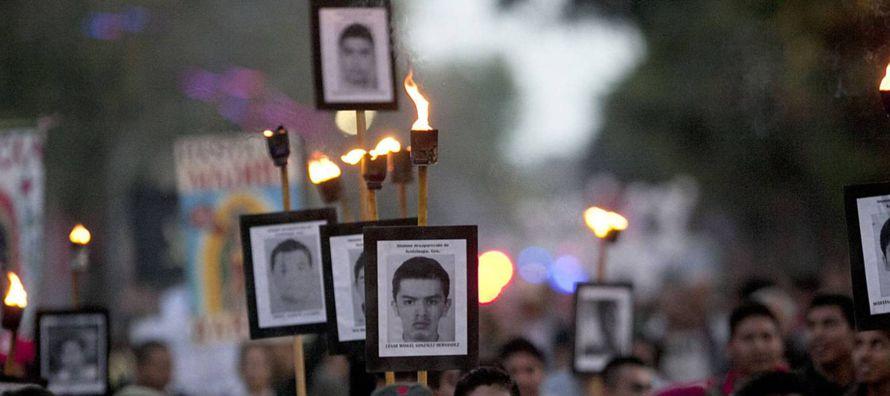 Este martes 26 de septiembre México ha amanecido con una acumulación de tragedias sin...