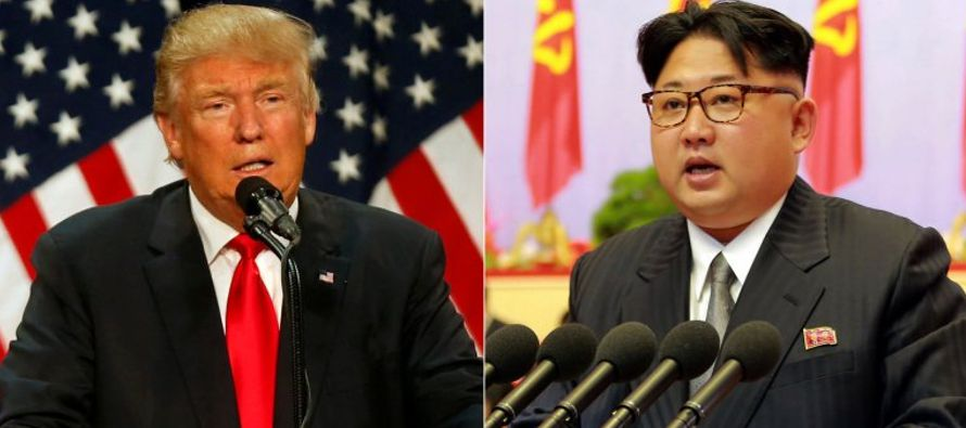 El principal general de Estados Unidos dijo que, pese a la escalada verbal entre Washington y...