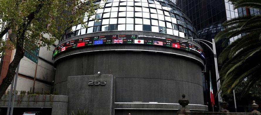 """""""Para cada nuevo listado se crea un comité dentro de la Bolsa Mexicana de Valores y..."""