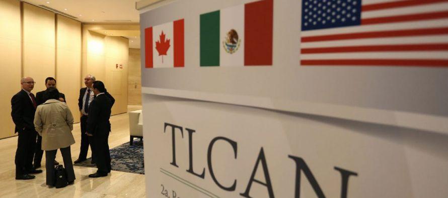 Estados Unidos aseguró que la propuesta laboral aseguraría mecanismos ejecutables...