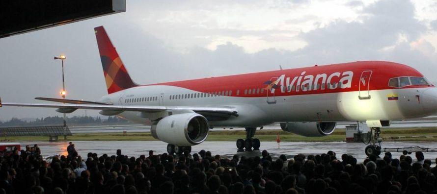Mientras Avianca dijo que la Asociación Colombiana de Aviadores Civiles (ACDAC) no...