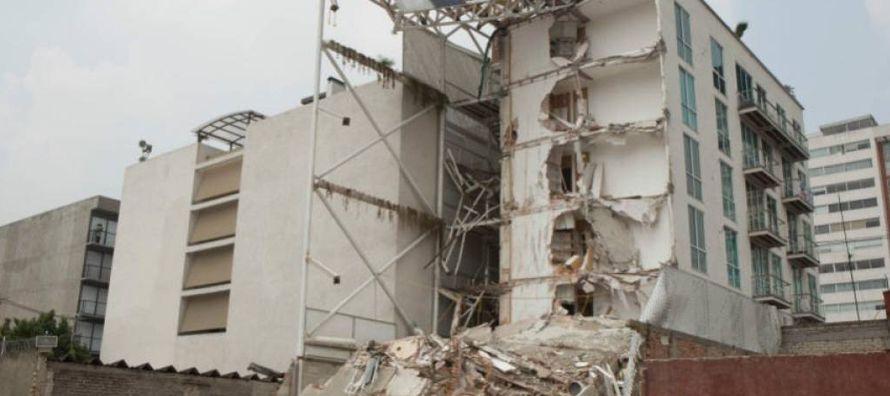Los grandes terremotos son siempre momentos que marcan a las generaciones. El gran terremoto de San...