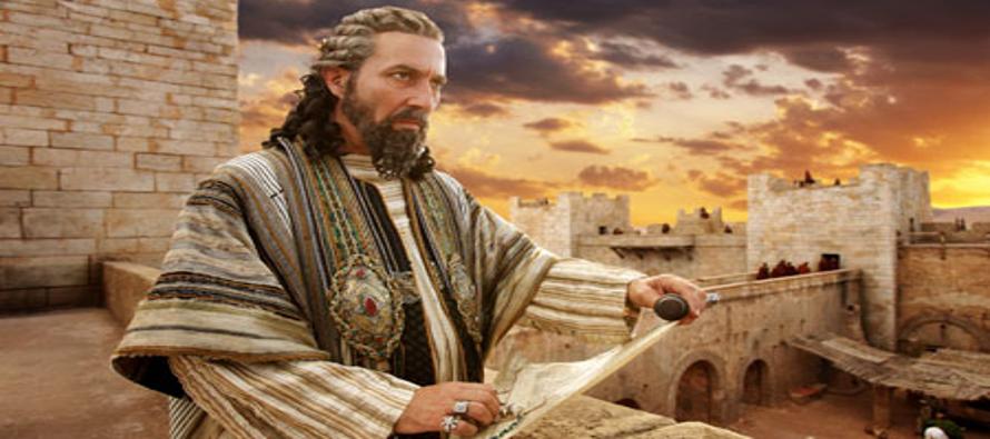 Hoy el texto del Evangelio nos dice que Herodes quería ver a Jesús. Ese deseo de ver...