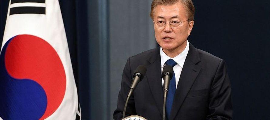 """""""La determinación de nuestro Gobierno para proteger la paz requiere de unas capacidades..."""