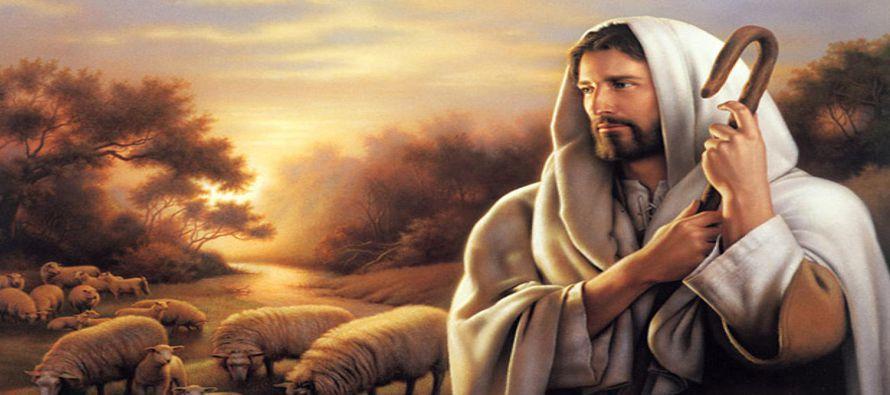 Si quisiéramos calificar a Jesús de alguna manera, habría que decir que es...