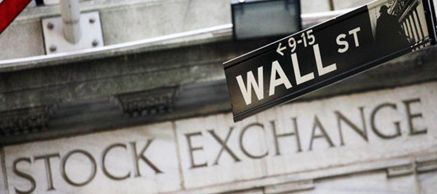 Wall Street terminó el tercer trimestre del año con buen sabor de boca, con cifras...