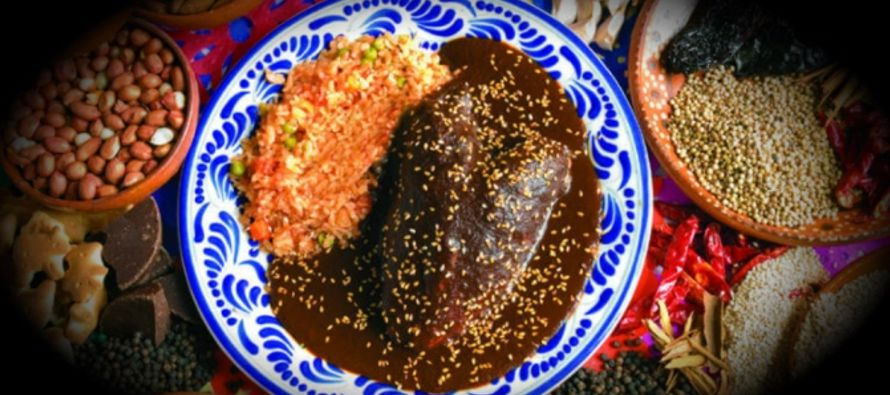 La quinta edición del Foro Mundial de la Gastronomía Mexicana será dedicado la...