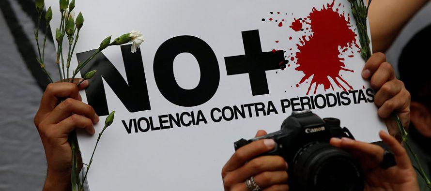 La organización Artículo 19, que defiende la libertad de expresión y el...