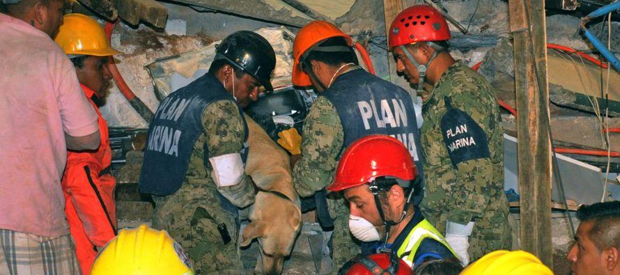 La inversión en reducción de riesgo de desastres, el rubro que más recorte...