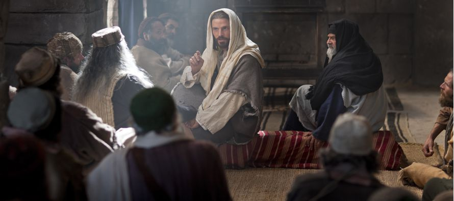 «En verdad os digo que los publicanos y las rameras llegan antes que vosotros al Reino de...