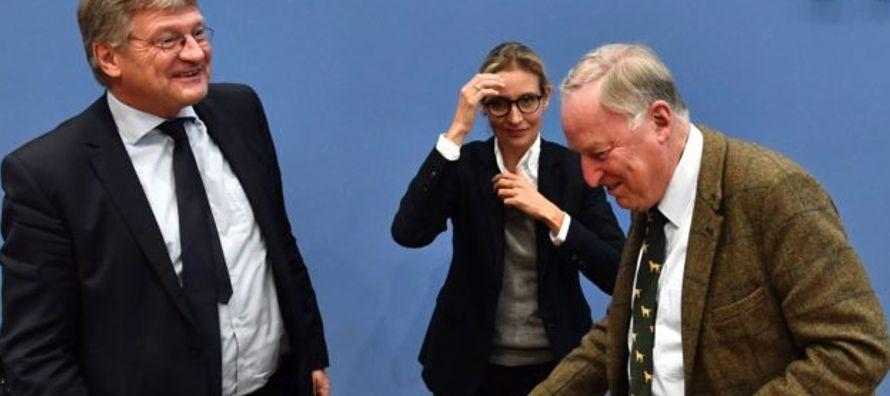 Tan de cerca se le vieron las orejas al lobo en las elecciones celebradas recientemente en Holanda...