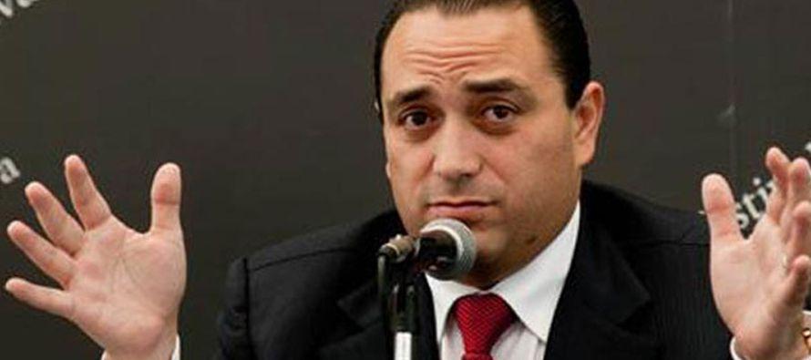 Carrillo recordó que la semana pasada presentó ante el Supremo panameño un...