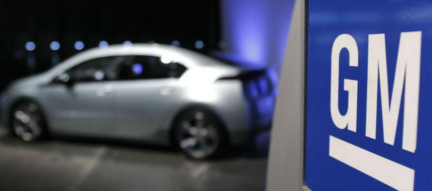 """""""General Motors cree en un futuro eléctrico"""", dijo el jefe de desarrollo de..."""