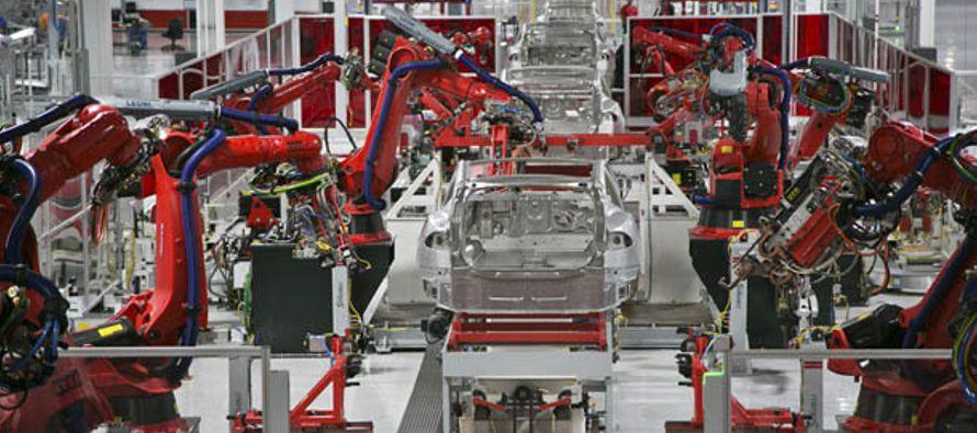 Tesla, el fabricante estadounidense de automóviles eléctricos de lujo, informó...