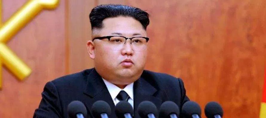 """Corea del Norte afirmó hoy que Japón se arriesga a ver """"nubes nucleares""""..."""