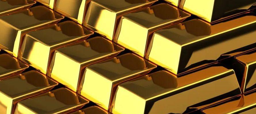 China es desde hace más de 10 años el mayor productor del oro del mundo y el mayor...