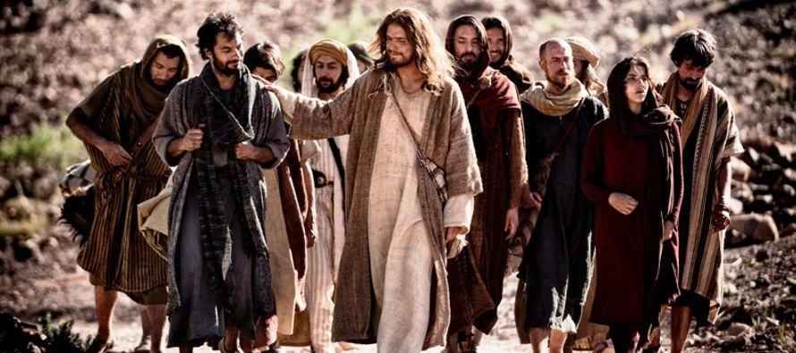 «Te seguiré, Señor; pero déjame antes despedirme de los de mi...