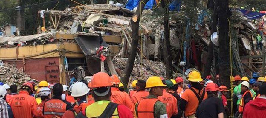 Entre otros, ampliar el sistema de alerta temprana para sismos y otros fenómenos, invertir...