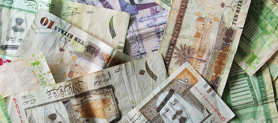 La moneda digital es parte de la reforma masiva saudí para lograr la diversidad...