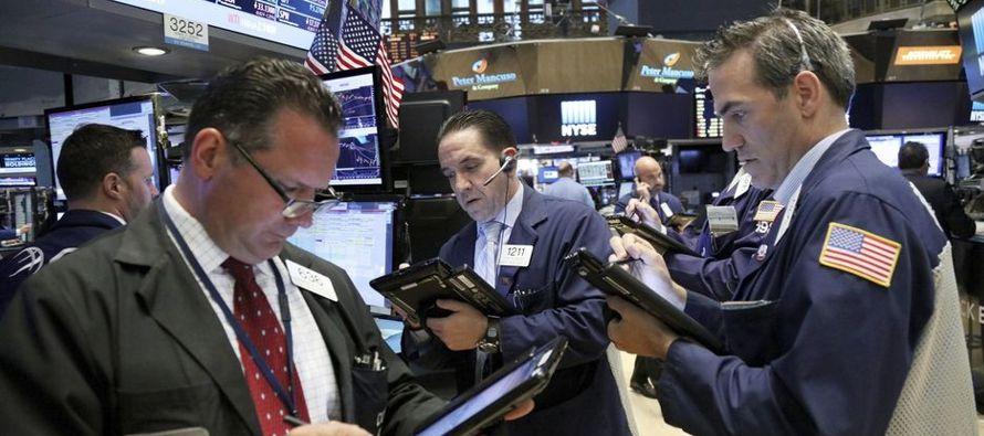 El resto de la semana está cargado de datos económicos en Estados Unidos, culminando...