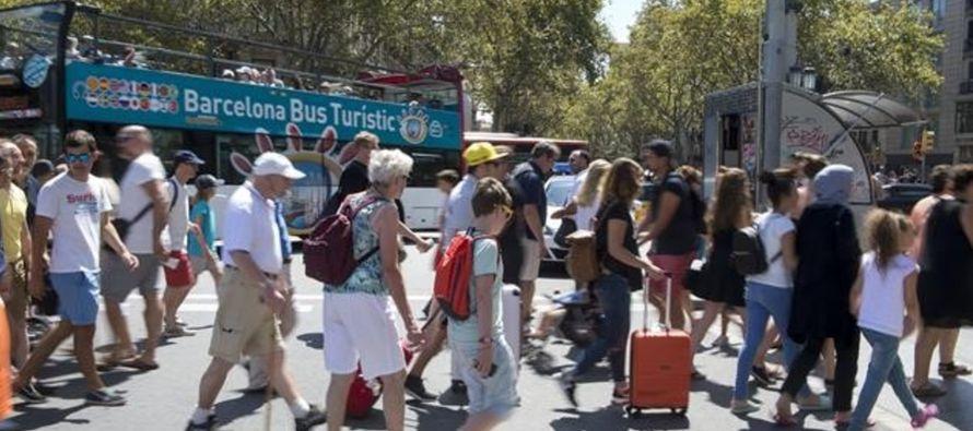 El informe fue presentado al Consejo de Turismo y Ciudad. El estudio analiza el comportamiento del...