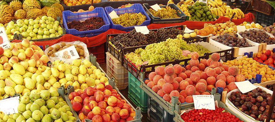 La FAO elevó su pronóstico para la producción mundial de cereales en la...