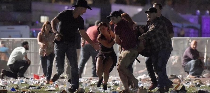La policía recuperó 50 armas de fuego desde tres lugares, casi la mitad desde la...