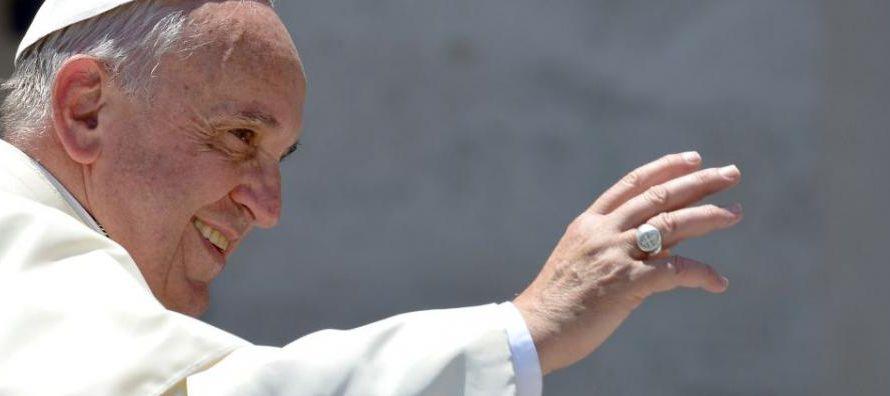 """El pontífice buscó """"contrastar las interpretaciones negativas de la diferencia..."""