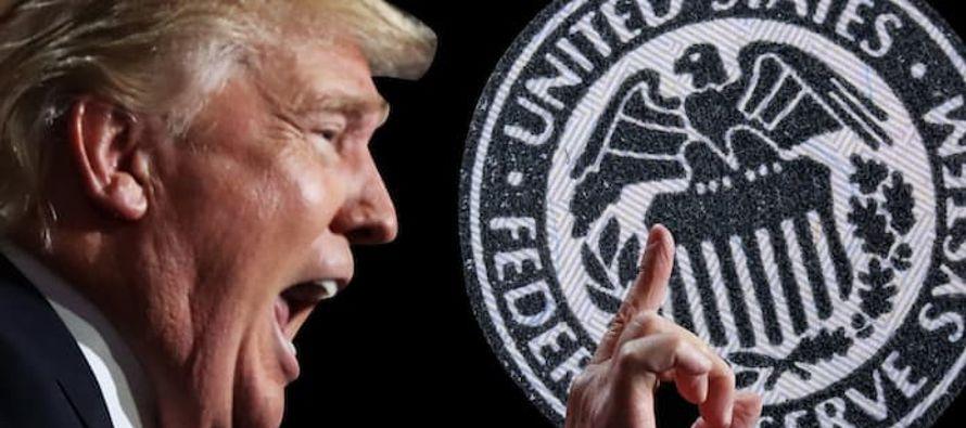 El presidente de la Fed de Dallas, Robert Kaplan, advirtió anteriormente esta semana que los...
