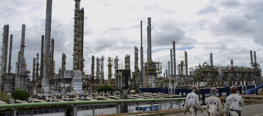 La compra de la petroquímica Quattor se disfrazó con una operativa compleja. La...