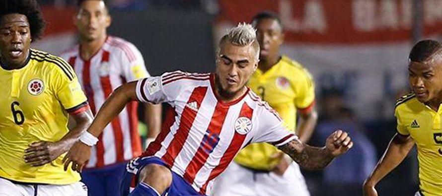 Paraguay, que llegó a 24 puntos con el triunfo, recibirá en la última jornada...