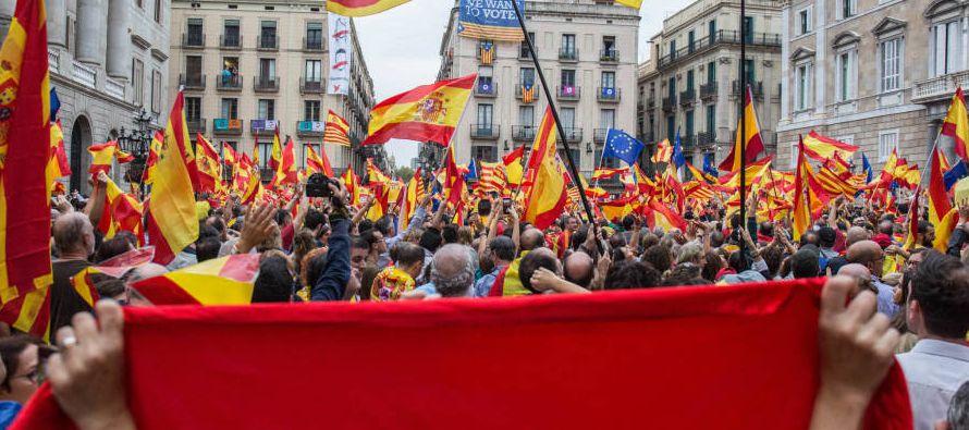 Es triste que incluso muchos europeos y muchos españoles, nostálgicos de guerras y...