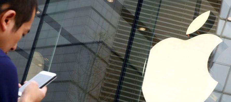 El incidente tiene lugar además cuando las dispares opiniones sobre el iPhone 8, que...