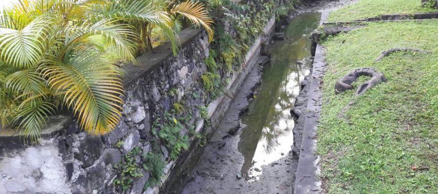 El terremoto del 19 de septiembre, de 7,1 grados Richter, provocó la desaparición de...