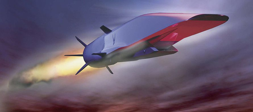 El inesperado factor de riesgo es capaz de volar a una velocidad de más de 5,000...