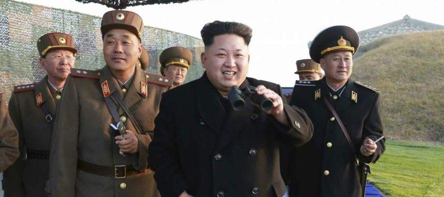 Desde la llegada al poder de Kim Jong-un en diciembre de 2011, Corea del Norte ha acelerado...