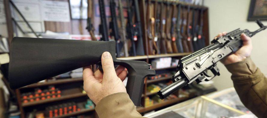 Tampoco tienen previsto abordar la NRA ni el Partido Republicano otra de las claves del tiroteo de...